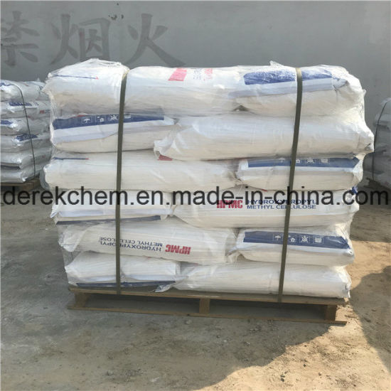 Jinzhou Supplier Looking for Agents to Distribut Building Grade HPMC