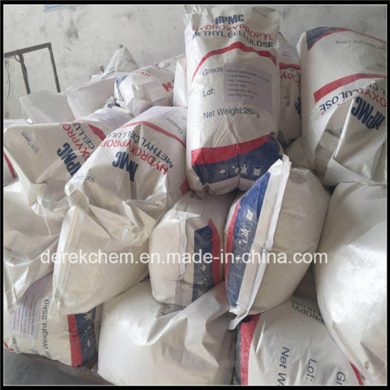 HPMC for Mortar Construction Grade Cellulose Ether HPMC