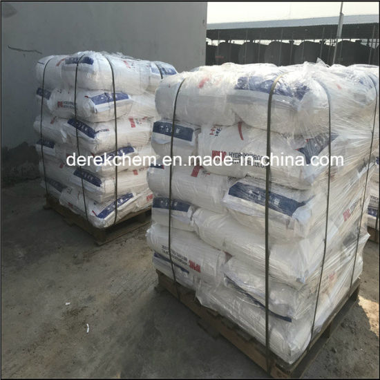 Wall Plaster&Dry Mix Mortar Material Hydroxypropyl Methyl Cellulose/HPMC for Industrial Building.